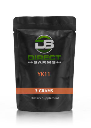 YK11  Powder