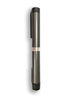 Deluxe Pen & Cartridge Black